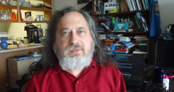 Richard Stallman estará presente en LIBRECON powered by CEBIT
